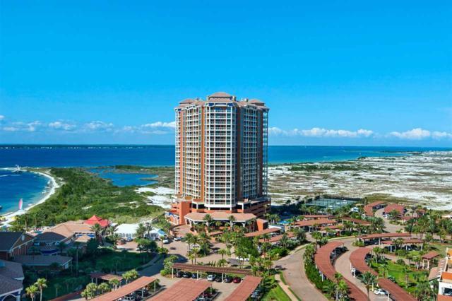 5 Portofino Dr #1507, Pensacola Beach, FL 32561 (MLS #519324) :: Levin Rinke Realty