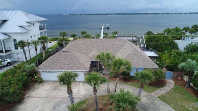 107 Sabine Dr, Pensacola Beach, FL 32561 (MLS #519392) :: Levin Rinke Realty