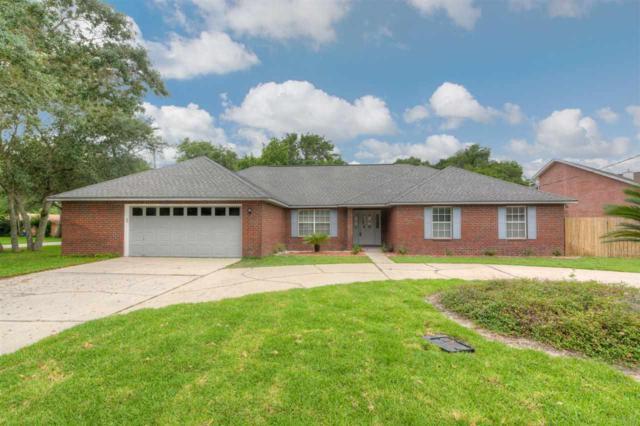 235 Florida Ave, Gulf Breeze, FL 32561 (MLS #519791) :: Levin Rinke Realty