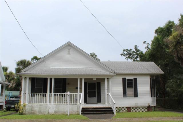 810 S G St, Pensacola, FL 32502 (MLS #519864) :: Coldwell Banker Seaside Realty
