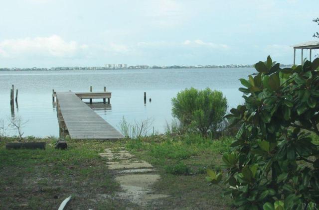 3113 Linden Ave, Gulf Breeze, FL 32563 (MLS #519869) :: Levin Rinke Realty