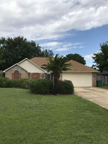1993 Coral St, Navarre, FL 32566 (MLS #519873) :: Levin Rinke Realty