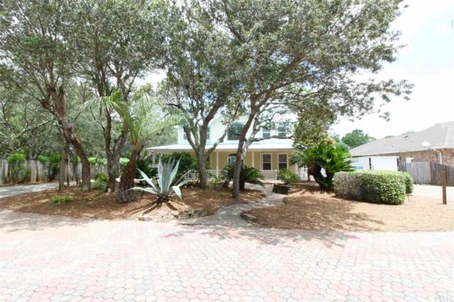 7836 Sleepy Bay Blvd, Navarre, FL 32566 (MLS #519919) :: Levin Rinke Realty