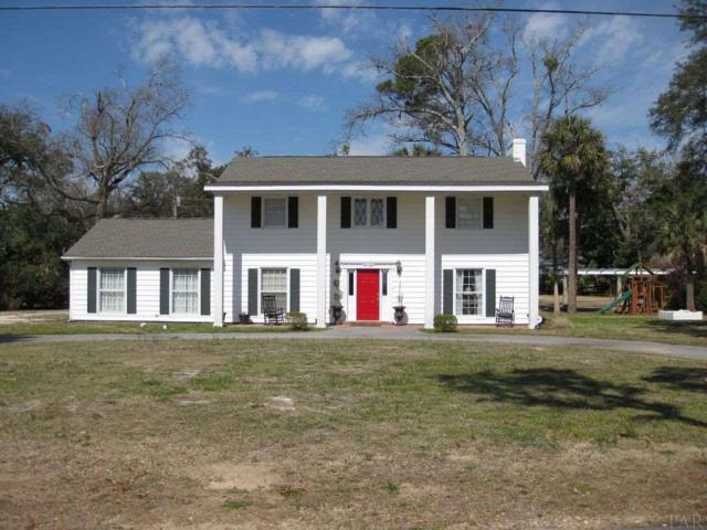 1060 Harbourview Cir, Pensacola, FL 32507 (MLS #519957) :: Levin Rinke Realty