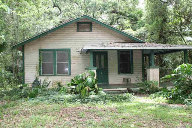412 Pou Station, Pensacola, FL 32507 (MLS #519963) :: Levin Rinke Realty