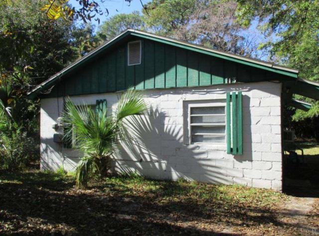 113 S B St, Pensacola, FL 32502 (MLS #520035) :: Levin Rinke Realty