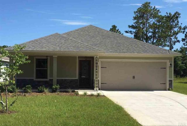 0 Janet St, Navarre, FL 32566 (MLS #520053) :: Levin Rinke Realty