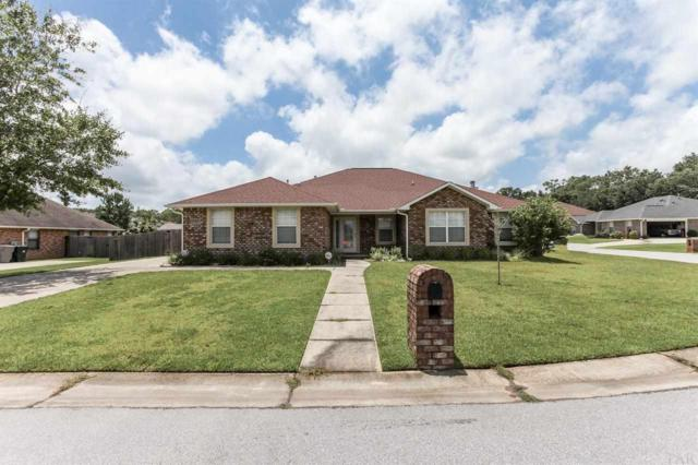 5894 Arch Ave, Pensacola, FL 32526 (MLS #520058) :: Levin Rinke Realty
