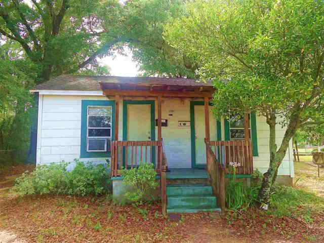 2927 N 9TH AVE, Pensacola, FL 32503 (MLS #520060) :: Levin Rinke Realty