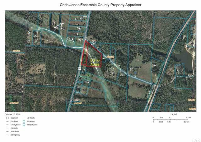 00 Hwy 95 A, Cantonment, FL 32533 (MLS #520064) :: Levin Rinke Realty