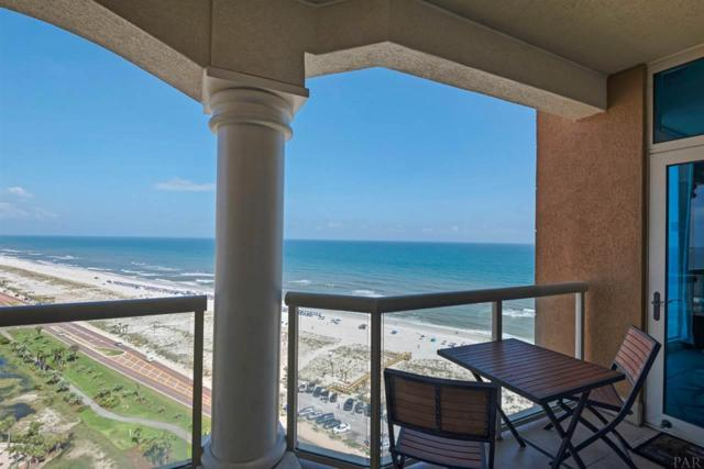 5 Portofino Dr #1709, Pensacola Beach, FL 32561 (MLS #520068) :: ResortQuest Real Estate