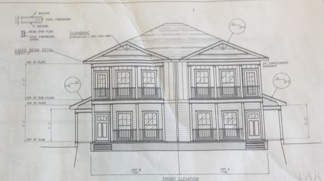 1707 E Gadsden St, Pensacola, FL 32501 (MLS #520076) :: Levin Rinke Realty