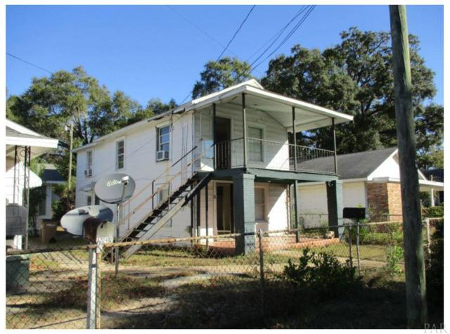 1722 W Intendencia St, Pensacola, FL 32502 (MLS #520111) :: Levin Rinke Realty