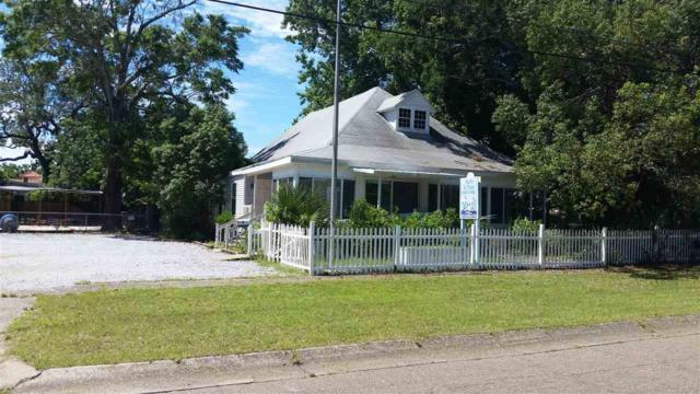 1507 E Moreno St, Pensacola, FL 32503 (MLS #520115) :: Levin Rinke Realty