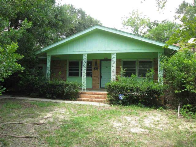 3870 Whispering Pines Dr, Pensacola, FL 32504 (MLS #520120) :: Levin Rinke Realty