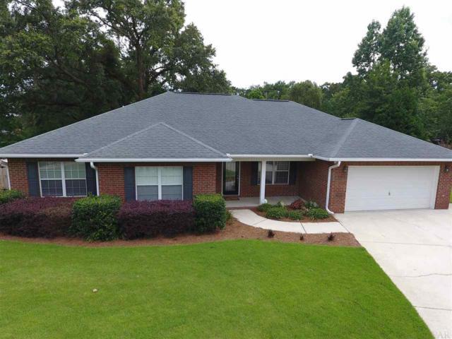 2301 Majestic Dr, Pensacola, FL 32534 (MLS #520121) :: Levin Rinke Realty