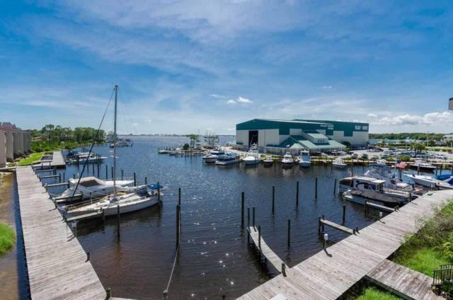 14100 River Rd 332-C, Perdido Key, FL 32507 (MLS #520129) :: Levin Rinke Realty