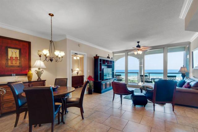 4 Portofino Dr #806, Pensacola Beach, FL 32561 (MLS #520202) :: ResortQuest Real Estate