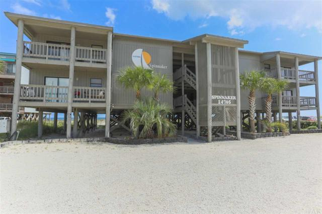 14765 Perdido Key Dr 1-A, Perdido Key, FL 32507 (MLS #520265) :: ResortQuest Real Estate