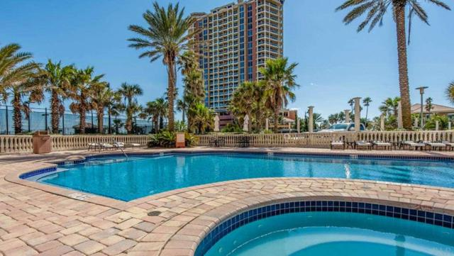 5 Portofino Dr #1101, Pensacola Beach, FL 32561 (MLS #520388) :: ResortQuest Real Estate