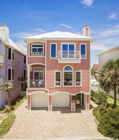 1030 Ft Pickens Rd, Pensacola Beach, FL 32561 (MLS #520463) :: ResortQuest Real Estate