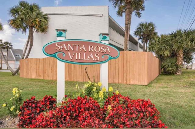1688 Calle Bonita, Pensacola Beach, FL 32561 (MLS #520608) :: ResortQuest Real Estate