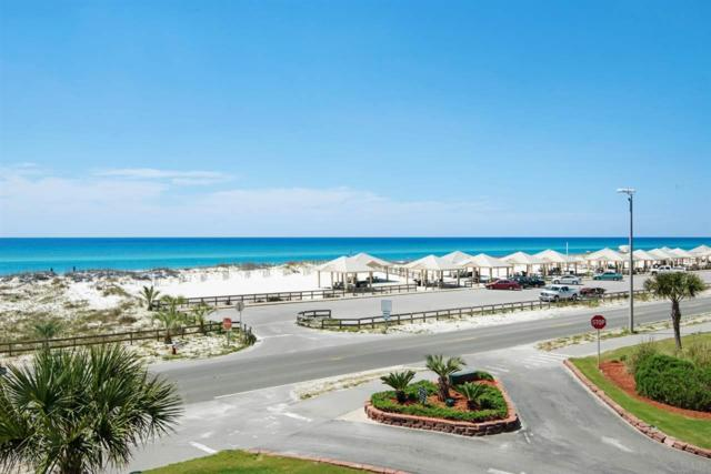 1390 Ft Pickens Rd #116, Pensacola Beach, FL 32561 (MLS #520630) :: ResortQuest Real Estate