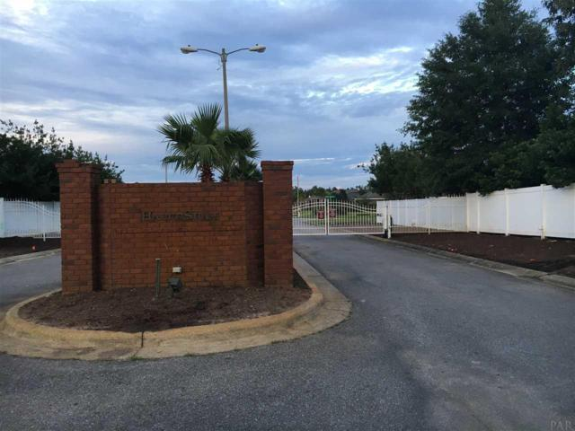 Lot B18 Byrnwyck Place, Pace, FL 32571 (MLS #520983) :: ResortQuest Real Estate
