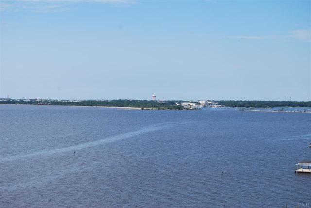825 Bayshore Dr #1001, Pensacola, FL 32507 (MLS #521050) :: Coldwell Banker Seaside Realty
