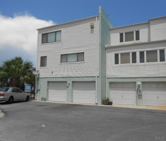 103 Avenida 23, Pensacola Beach, FL 32561 (MLS #521156) :: ResortQuest Real Estate