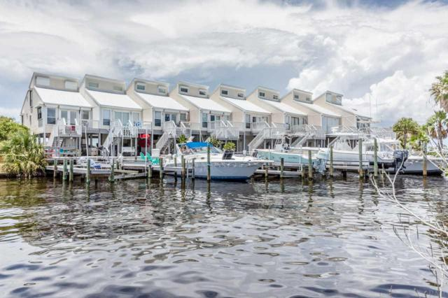 7200 Sharp Reef, Perdido Key, FL 32507 (MLS #521242) :: ResortQuest Real Estate