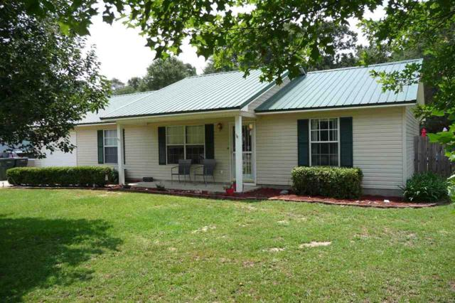 6303 Rice St, Milton, FL 32583 (MLS #521386) :: ResortQuest Real Estate