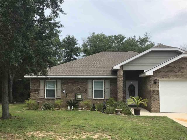 5661 Maggie Rose Cir, Milton, FL 32570 (MLS #521388) :: ResortQuest Real Estate