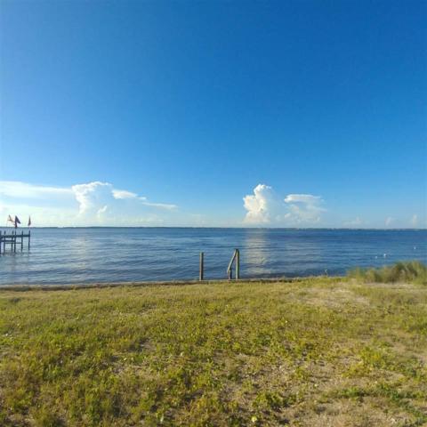 1743 Ensenado Uno, Pensacola Beach, FL 32561 (MLS #521396) :: ResortQuest Real Estate