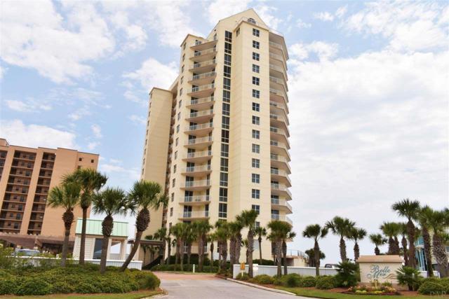 8269 Gulf Blvd #304, Navarre, FL 32566 (MLS #521401) :: Levin Rinke Realty