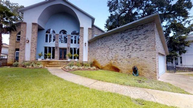 3370000341 S Garcon Point Rd, Milton, FL 32583 (MLS #521409) :: ResortQuest Real Estate