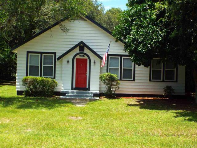 1416 Poppy Ave, Pensacola, FL 32507 (MLS #521420) :: ResortQuest Real Estate
