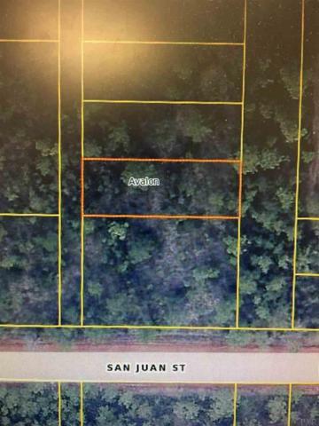 00000 San Juan St, Milton, FL 32583 (MLS #521425) :: ResortQuest Real Estate