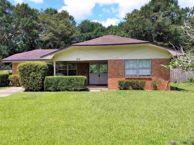 125 Greenridge Dr, Pensacola, FL 32534 (MLS #521429) :: ResortQuest Real Estate