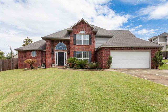 9813 Sourwood Ct, Pensacola, FL 32514 (MLS #521430) :: ResortQuest Real Estate