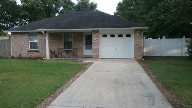 5697 Ridge Ave, Milton, FL 32583 (MLS #521436) :: ResortQuest Real Estate