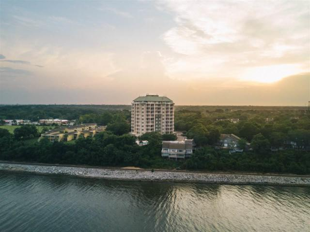 1700 Scenic Hwy #902, Pensacola, FL 32503 (MLS #521437) :: ResortQuest Real Estate