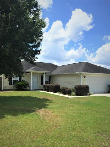 8907 Longmont Way, Milton, FL 32583 (MLS #521442) :: ResortQuest Real Estate