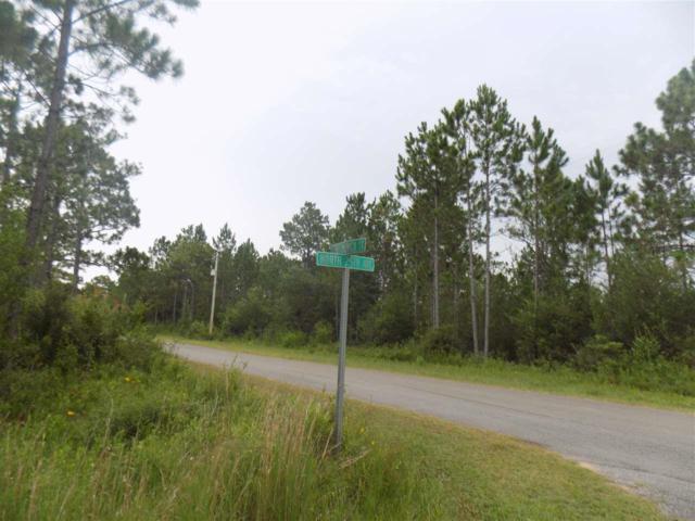 0140 25TH AVE, Milton, FL 32583 (MLS #521452) :: ResortQuest Real Estate