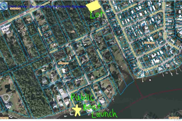 2400 Kingsport Ave, Pensacola, FL 32507 (MLS #521505) :: Levin Rinke Realty