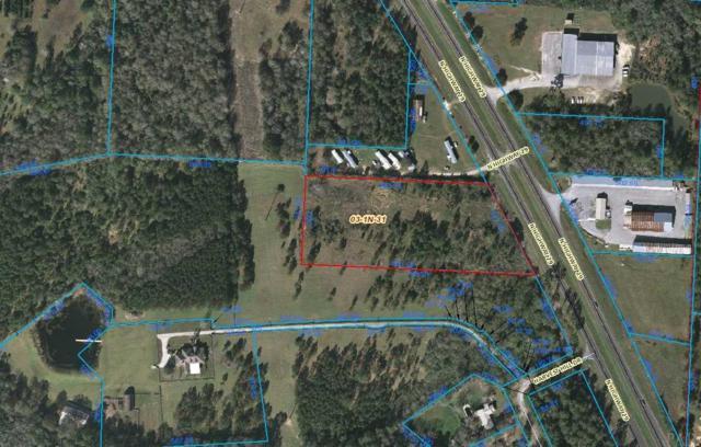 1000 Hwy 29, Cantonment, FL 32533 (MLS #521745) :: Levin Rinke Realty