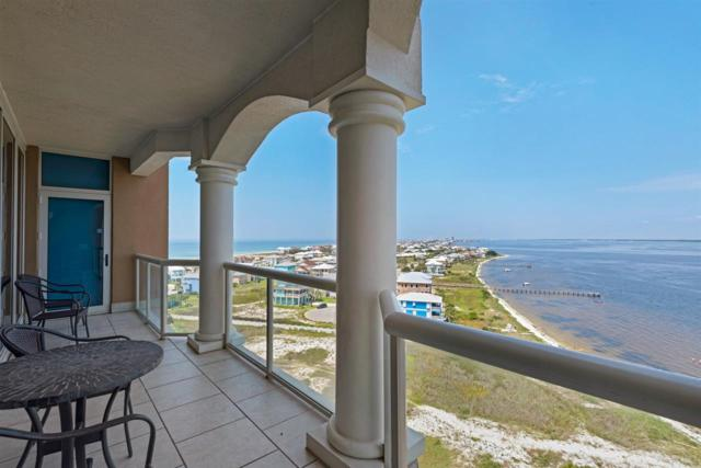 4 Portofino Dr #1008, Pensacola Beach, FL 32561 (MLS #521860) :: ResortQuest Real Estate