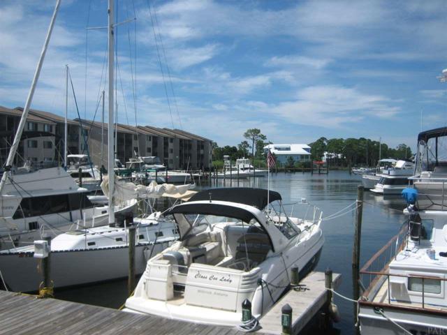 14100 River Rd C137, Perdido Key, FL 32507 (MLS #522007) :: ResortQuest Real Estate