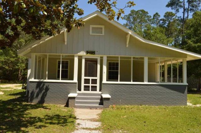 9495 Gulf Beach Hwy, Perdido Key, FL 32507 (MLS #522169) :: Coldwell Banker Seaside Realty