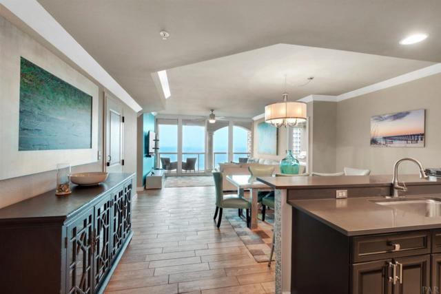4 Portofino Dr #1205, Pensacola Beach, FL 32561 (MLS #522210) :: ResortQuest Real Estate